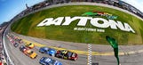 If NASCAR had 'official' Grand Slam, which 4 races should be in?