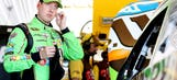 Kyle Busch poised to keep torching competition on Sunday at Pocono?