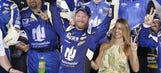 Hendrick Motorsports looks to end slump in Pure Michigan 400