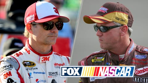 Jeff Gordon about to become NASCAR's other Ironman