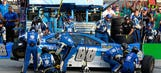 Hendrick Motorsports makes change to Dale Jr.'s pit crew