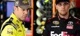 Joe Gibbs Racing teammates top the Power Rankings after Chicago