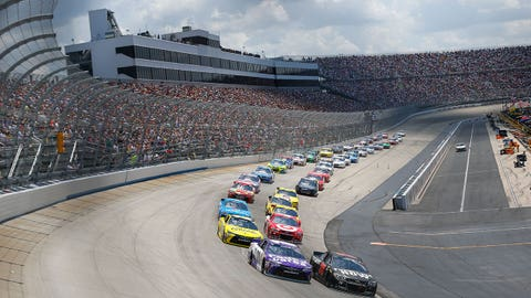 AAA 400 Race Preview