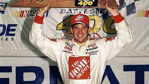7. Richmond, September 1999