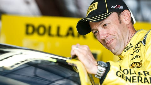 3. Matt Kenseth