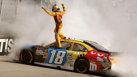 Records set across NASCAR