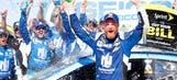 Show me the money: Where the 12 Chase drivers rank by 2015 earnings
