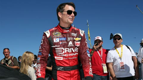 7. Jeff Gordon, $4,860,974