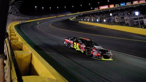 5. Jeff Gordon