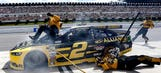 Photos: Brad Keselowski's 2015 NASCAR Sprint Cup season to date