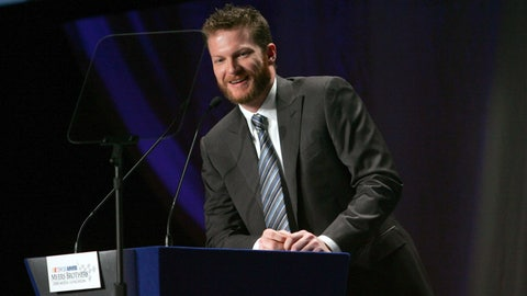 Fast lane: A look at Dale Jr.'s life beyond the No. 88 car