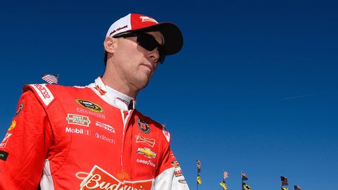 5. Kevin Harvick, 3071 points