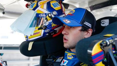 Photos: Hendrick Motorsports 2015 Sprint Cup paint schemes