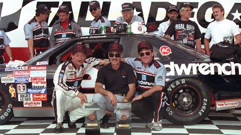 Dale Earnhardt Sr., 10 victories