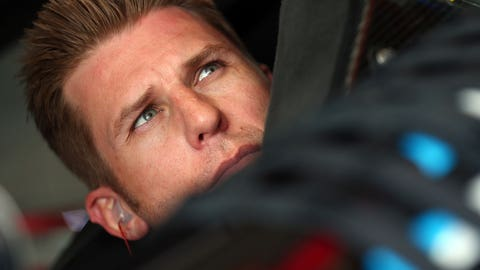 3. Jamie McMurray