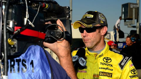 4. Matt Kenseth