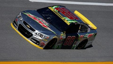 11. Dale Earnhardt Jr.
