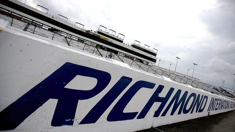 3. Richmond spring is switching from Saturday to Sunday