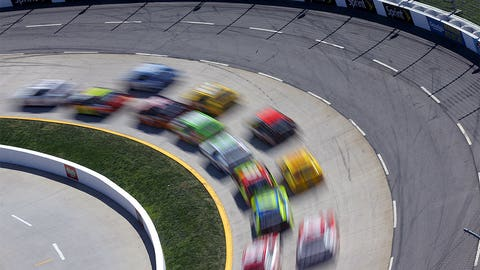 By the numbers: How the 8 Chase drivers have fared at Martinsville