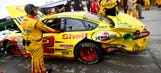 Opinion: Only NASCAR can stop boys who are out of control