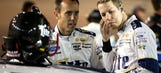 Disappointing Eliminator Round ends Keselowski's title hopes