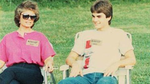 In the beginning: A rare look back at Jeff Gordon's pre-NASCAR years