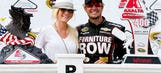 Martin Truex Jr.'s different perspective on life has him relaxed ahead of title fight