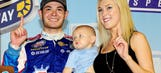 Baby boom: Meet the kids of NASCAR Sprint Cup Series drivers