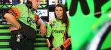 Tony Stewart, Danica Patrick get new crew chiefs for 2016