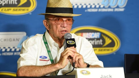 6. Roush Fenway Racing, $13,932,876