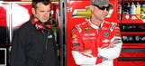Kevin Harvick's crew chief, Rodney Childers, reflects on what went wrong at Homestead