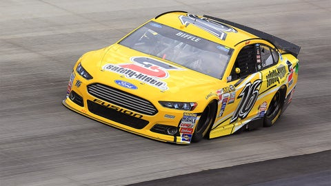 Paint schemin' dreamin': All of Greg Biffle's 2015 car colors