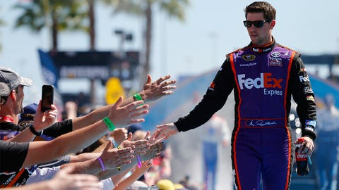 @dennyhamlin, 467,000 followers