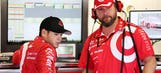 Chris Heroy to serve as crew chief for Brian Scott at RPM