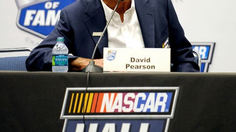 The Silver Fox: Look back at David Pearson's NASCAR Hall of Fame career