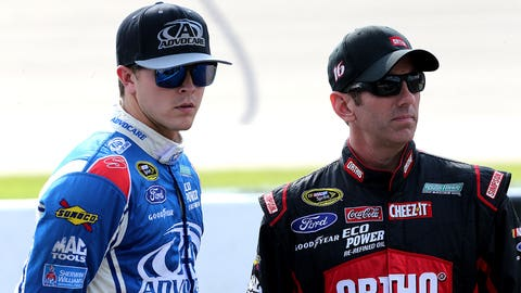 Roush Fenway Racing continues search for answers