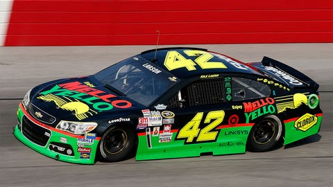 Best 2015 paint schemes