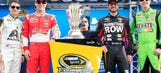 Counting down the 10 biggest news stories of the 2015 NASCAR Sprint Cup season