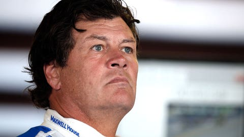 Michael Waltrip Racing shuts down