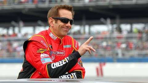 New crew chief for Greg Biffle