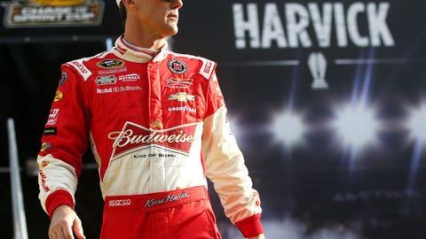 4. Kevin Harvick, $ 113,684,954
