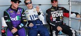 The track where each of the top 25 full-time Sprint Cup Series drivers performs best
