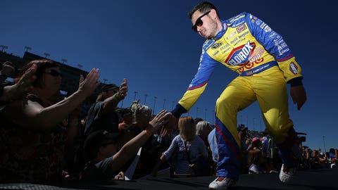 Kyle Larson, Chicagoland Speedway
