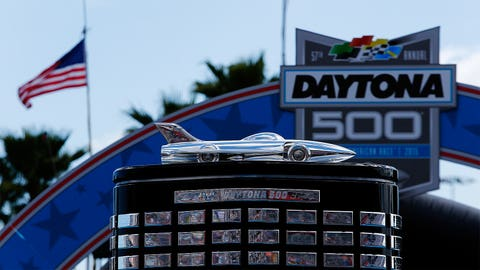 The 10 best active drivers without a Daytona 500 win