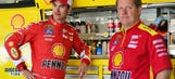 Joey Logano, crew chief Todd Gordon seeking to join elite club with Daytona 500 repeat