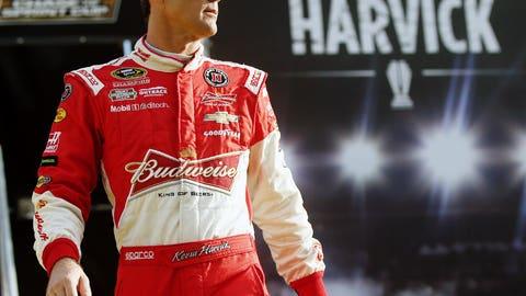 Kevin Harvick, age 40