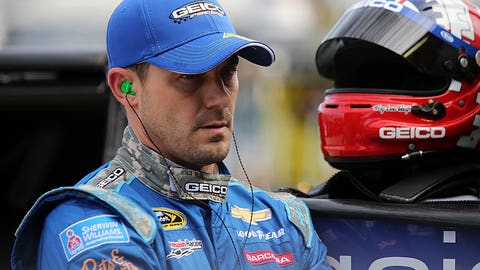 Casey Mears, age 37