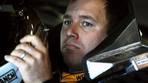 Ryan Newman, age 38