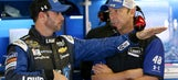 The 5 longest-running driver-crew chief combos in the NASCAR Sprint Cup Series