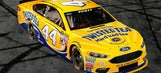 Brian Scott to drive No. 44 after RPM reclaims number